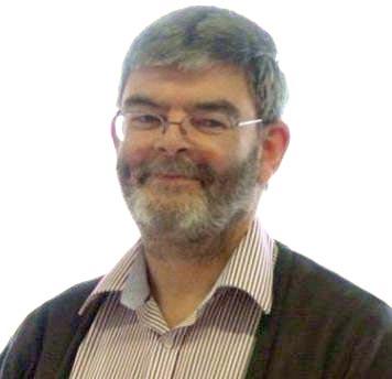 Rev Martin Smith