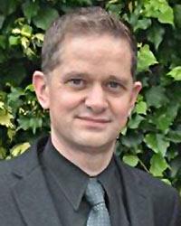 Rev Michael Newman