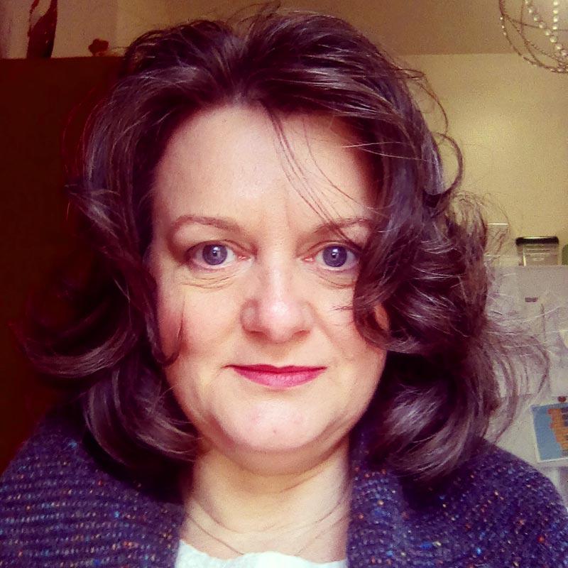 Rev Lorraine Shorten