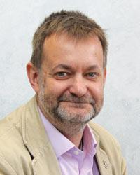 Revd Professor Peter M. Gubi