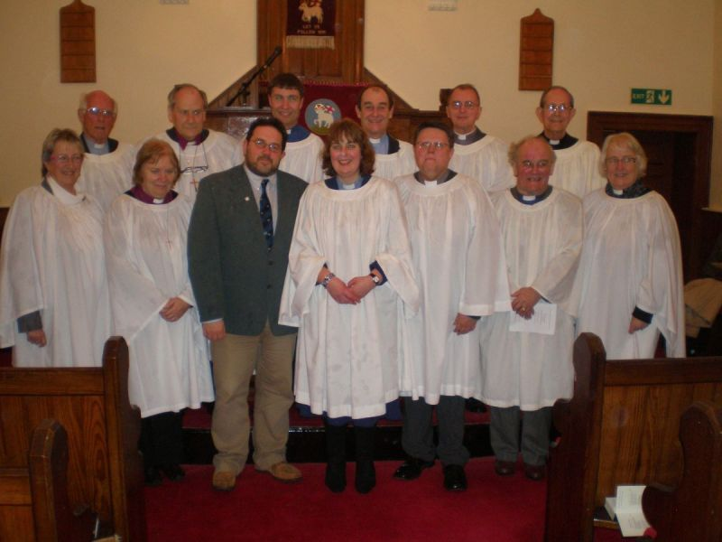 Ministers-Ballinderry-Feb-2011