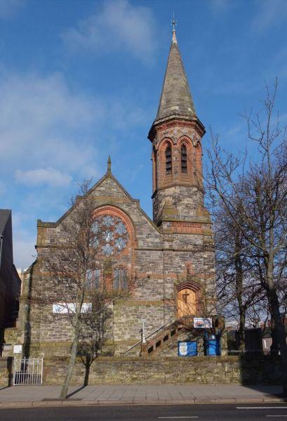 Moravian-Church-Univ-Rd